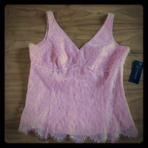 NWT Tank/Camisole Size 8